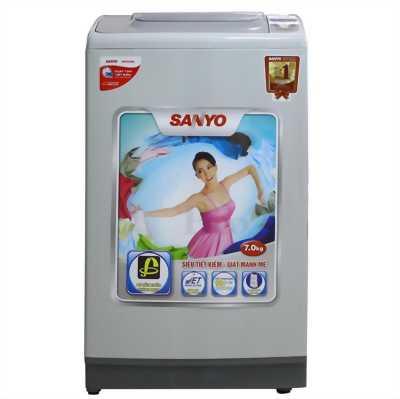 Máy giặt Sanyo 9kg mới 90zin100