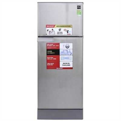 Tủ lạnh Panasonic 180l như hình máy móc zin