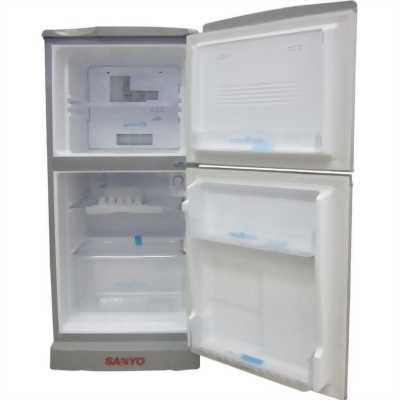 Tủ lạnh sanyo 131L