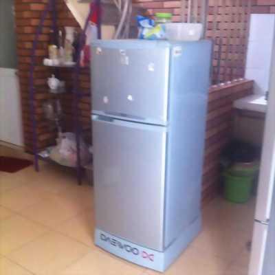 Bán tủ lạnh Deawoo
