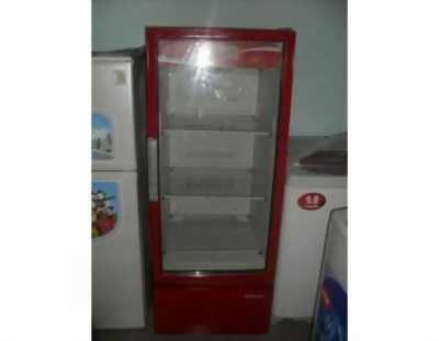 Cần bán tủ lạnh coca