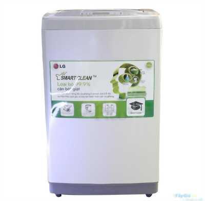 Máy giặt LG 10kg nguyên rin