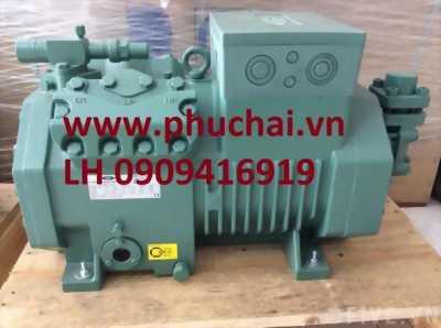 Chuyên cung cấp và lắp đặt máy nén lạnh công nghiệp giá tốt