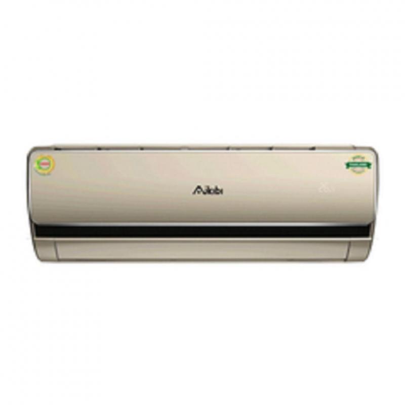Máy lạnh Aikibi 1hp còn 85%bảo hành một năm
