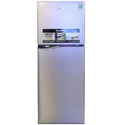 Tủ Lạnh panasonic hàng nhật dư bán,máy còn rất đẹp
