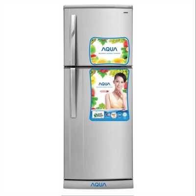 Tủ lạnh aqua 145l