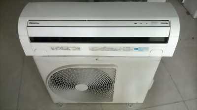 Máy lạnh toshiba 1.5hp nội địa