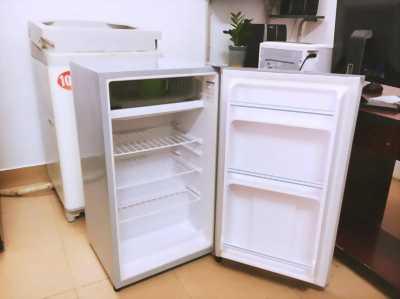 Tủ lạnh Aqua 93 lít zin keng