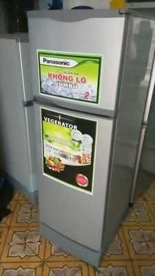 Tủ lạnh panasonic 175 lit nguyên zin