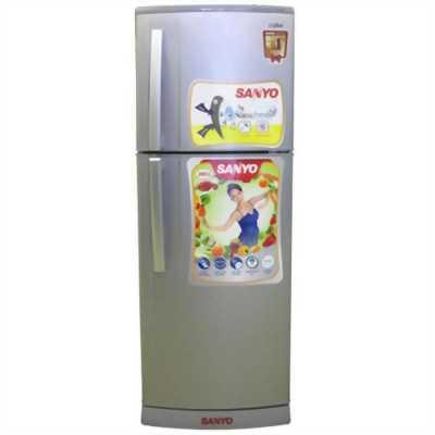 Tủ lạnh sanyo 200l