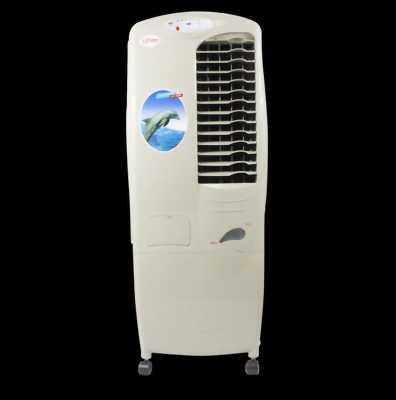 Thanh lý máy lạnh hơi nước lồng sóc
