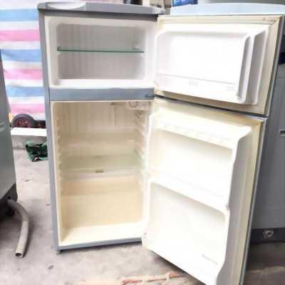 Tủ lạnh sanyo 150lit không đóng tuyết đang xài