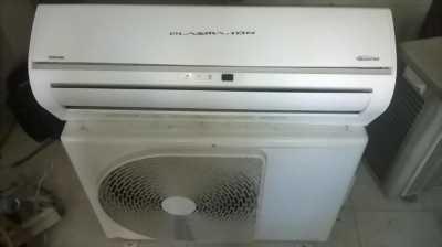 Máy lạnh Toshiba nội địa 1,25hp zin