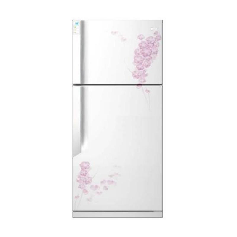 Tủ lạnh LG 160l 90% lốc máy jin làm đá nhanh