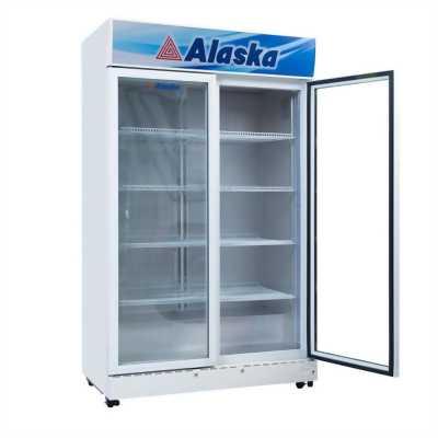 Tủ lạnh nhật bãi National NR-F472T-H 470l