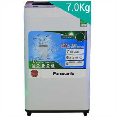 Thanh lý máy giặt Panasonic 7kg