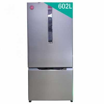 Thanh lí tủ lạnh Toshiba ,không đông tuyết,188 lít