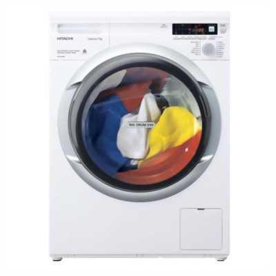 Máy giặt Hitachi 7kg còn đẹp