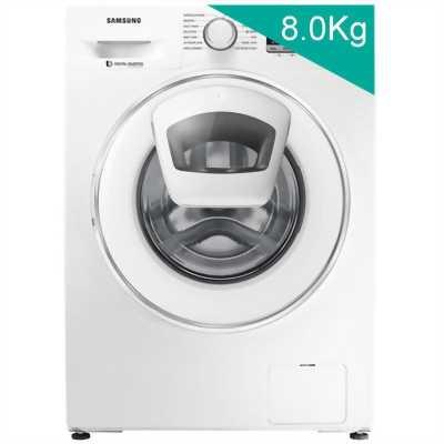 Máy giặt cửa trước samsung 8kg