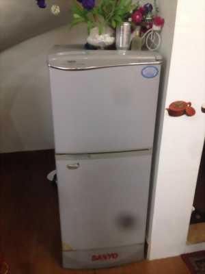 Thanh lý tủ lạnh Sanyo 160L