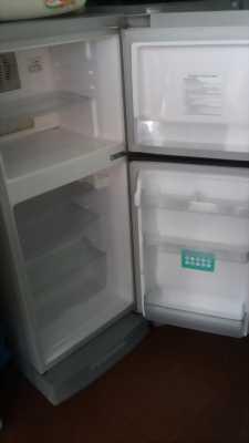 Bán tủ lạnh sanyo 130l, bảo hành 1 năm