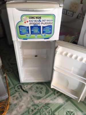 Cần mua tủ lạnh 120l trở xuống