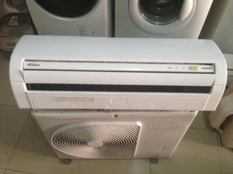 Máy lạnh toshiba 1hp tiết kiệm điện