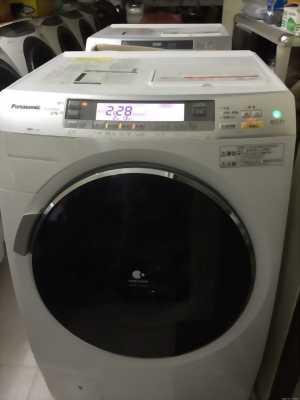 Máy giặt panasonic nội địa nhật