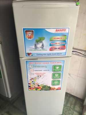Tủ lạnh cũ 140l