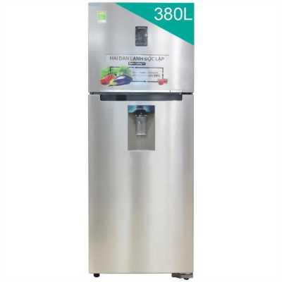 Bán tủ lạnh samsung 380l inverter