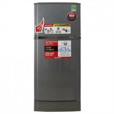 Bán tủ lạnh sharp 165 lit