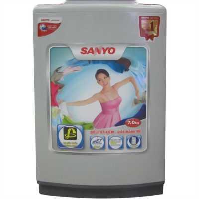 Máy giặt sanyo 7kg