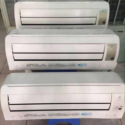 Máy lạnh Hàng nhật bãi siêu tiết kiệm điện