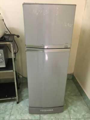 Tủ lạnh toshiba 140l nguyên zin