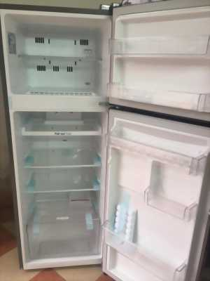 Thanh Lý Tủ lạnh LG Inverter  209 lít  GN- L225S  Mới 100%