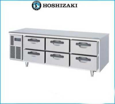 Tủ đông bàn Hoshizaki FLT-182DDAC