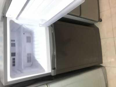 Thanh lý tủ lạnh SHAP mới 99%