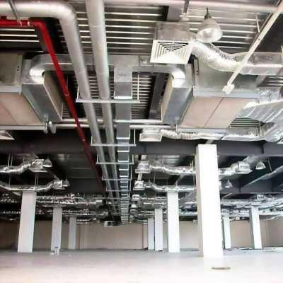 Sản xuất và phân phối các loại ống gió, phụ kiện ống gió