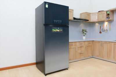 Tủ lạnh Toshiba 505 lít GR-HG55VDZ GG