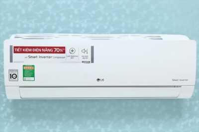 Máy lạnh LG 1.5 HP V13END