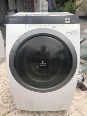 Máy giặt có sấy Nhật Panasonic NA-VR5600R, giặt 9kg