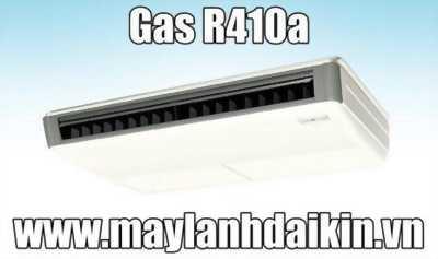 Máy lạnh áp trần Daikin - Non Inverter - gas R410a