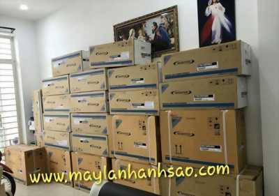 Bán dàn lạnh treo tường Daikin Multi S - Lắp máy lạnh Multi S giá rẻ