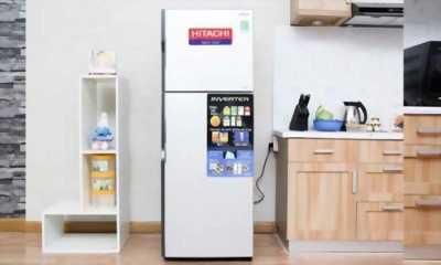 Sửa tủ lạnh hitachi ở đâu uy tín, chất lượng?