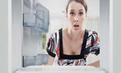 Làm thế nào sửa tủ lạnh không đông trong 5 phút?