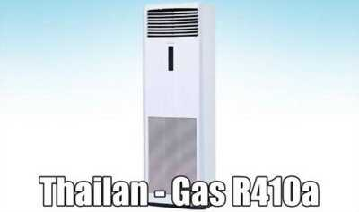 Điều hòa tủ đứng chính hãng Daikin  FVQ... Inverter Gas R410a - XX Thái Lan