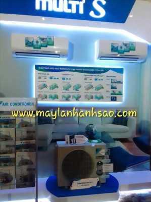 Máy lạnh Daikin Multi S đang được người Việt ưa chuộng