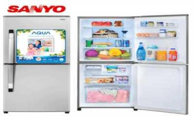 Sửa tủ lạnh sanyo tại nhà dễ hay khó?