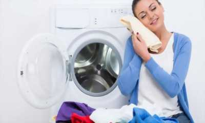 Tôi phải làm gì khi máy giặt không chảy khỏi ống xả?