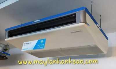 Máy lạnh áp trần Daikin - Công Ty TNHH Điện Lạnh Ánh Sao